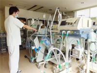呼吸治療業務