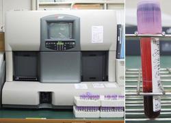 全自動血球計数装置