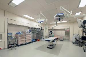 №15 2F 手術室2